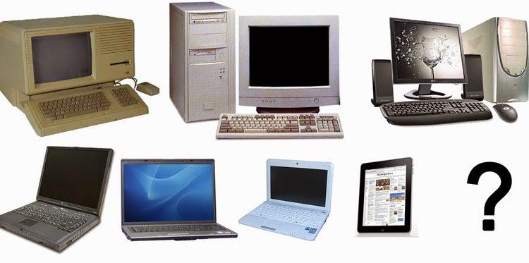 วิวัฒนาการคอมพิวเตอร์